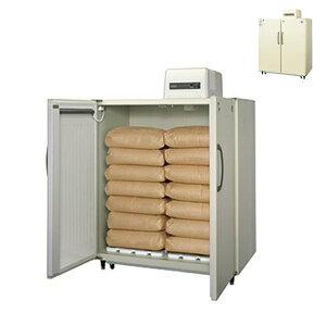 【送料無料】ホシザキ電気 玄米保冷庫 HRA-28GD1-J 28袋用 庫内寸法:幅1300×奥行890×高さ1390mm 内容積:1570L