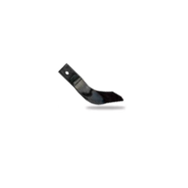 d9534fb26b1c 小橋工業/KOBASHI サイバーハロー TXE440用 代かき爪 純正爪 6840S 送料無料(一部地域除除く)コバシ製 代かき爪