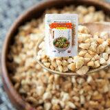乾燥納豆(国産大豆)無添加 納豆のみ とっても使いやすい形 ドライ納豆 国産納豆 ひきわり ナットウ なっとう フリーズドライ トッピング 納豆汁 カリカリ かりかり サクサク ナットウキナーゼ 納豆キナーゼ