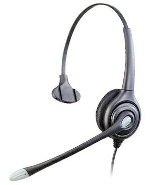 HY104NV、固定電話ヘッドセット、コールセンターヘッドセット