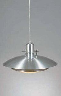 エコケイネットペンダント照明ECO2801SV(シルバー)