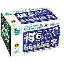 エコリカ エプソン用 リサイクル インクカートリッジ ECI-E356P/BOX