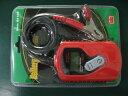バッテリーアナライザー 12V用 CCAテスター世界規格対応 新品