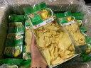 予約販売!4個セットお買い得入荷しました、即発送Durian chips 高級ドリアンチップス 大容量200g タイ...