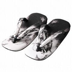 【日本製雪駄150種類以上!】大人気の日本製龍柄雪駄!履いても良し!飾っても良し!で粋を感じ...