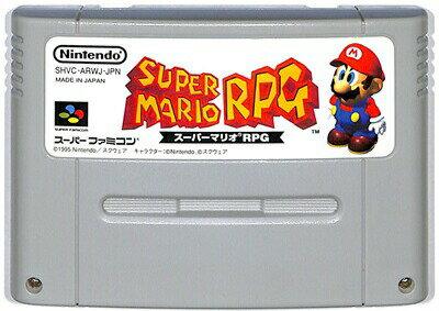 スーパーファミコン, ソフト SFC RPG
