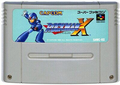スーパーファミコン, ソフト SFC X