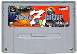 SFC ゼロヨンチャンプRR-Z (ソフトのみ)【中古】スーパーファミコン スーファミ