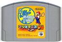 N64 マリオテニス64 (ソフトのみ)ニンテンドウ ニンテンドー 任天堂【中古】