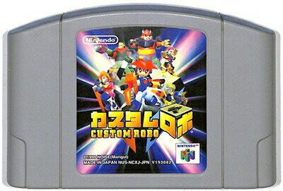 テレビゲーム, NINTENDO 64 N64 64