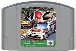 N64 マルチレーシングチャンピオンシップ (ソフトのみ) 64 ソフト【中古】