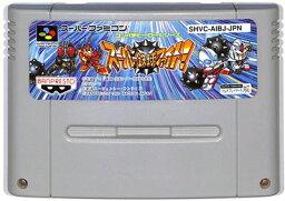 SFC スーパー鉄球ファイト (ソフトのみ)スーパーファミコン【中古】