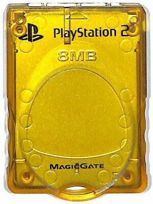 プレイステーション2, 周辺機器 PS2 8MB MAJICGATE KOTOBUKI 2