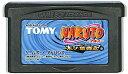 GBA NARUTO-ナルト- 木ノ葉戦記 (ソフトのみ) 【中古】ゲームボーイアドバンス