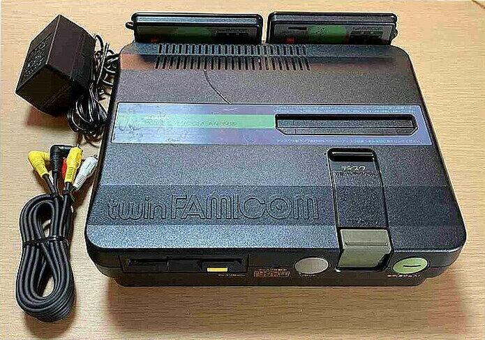 ファミコン, 本体  SHARP AN-505B