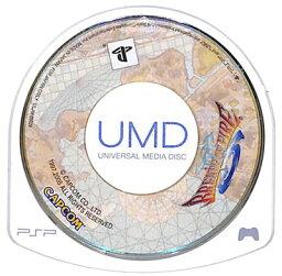 【PSP】ブレス オブ ファイア3 (ソフトのみ) 【中古】プレイステーションポータブル