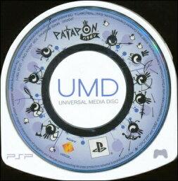 【PSP】PATAPON パタポン (ソフトのみ) 【中古】プレイステーションポータブル