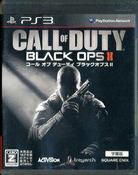 【PS3】 コール オブ デューティ ブラックオプス2 II 字幕版 18歳以上対象 【中古】プレイステーション3 プレステ3