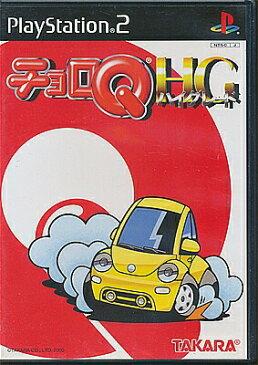 【PS2】チョロQ HG フィギュアなし【中古】プレイステーション2 プレステ2