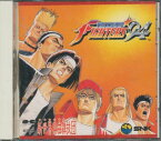 『CD』ザ・キング・オブ・ファイターズ'94/SNK新世界楽曲雑技団 【中古】