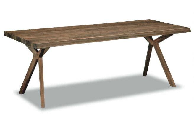 テーブル, ダイニングテーブル  DW8000 DW8002 240cm karimoku