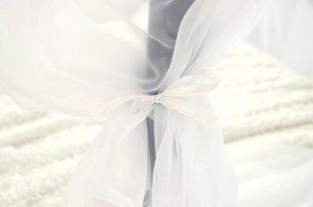 BSK-906S天蓋付シングルベッド/セレスティア/送料無料/プリンセスお姫様系/お姫様ベッド/姫系家具/カーテン/ベッド/アイアン/ロマンティック/エレガント/フレームのみcelestia/アンティーク優美ゴールド