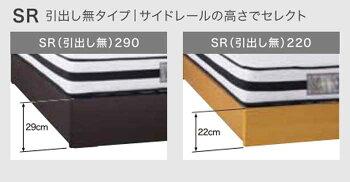 【アンネルベッド】/ネクスト/ワイドダブルベッド/ノーマルタイプ・ベーシック/宮付き・棚付き・照明付き/コンセント付き/機能的ベッド/LED照明/送料無料/日本製/フレームのみ
