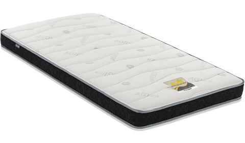 フランスベッド ブレスエアー電動ベッド専用マットレス セミダブル 高密度連続スプリング内蔵 RH-BAE-RX 日本製寝具 送料無料TOYOBO