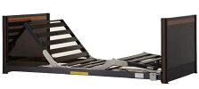 FL-1402/超低床フロアーベッド/3モーター/シングル/フランスベッド/電動リクライニングベッド/送料無料/日本製家具