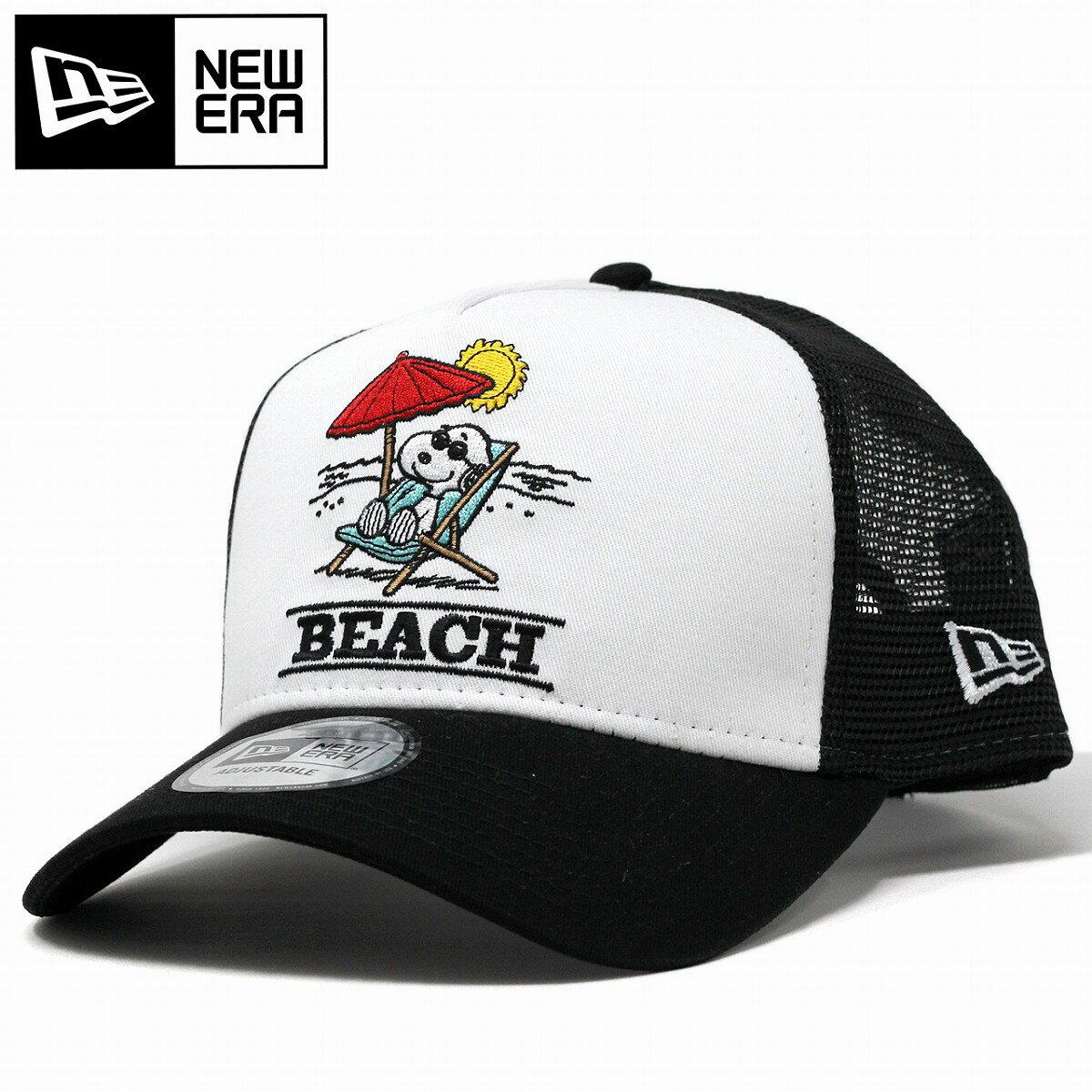 レディース帽子, キャップ  NEWERA 9FORTY A-Frame PEANUTS baseball cap