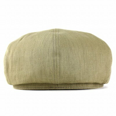 f2bbe960 Linen as well as coolness and glossy appearance, and achieve very good  absorbent, wicking, high functional materials. Hat's casual classic big  silhouette ...