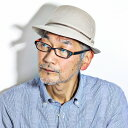 帽子 ハット アルペンハット ボルサリーノ 麻 夏 メンズ ...