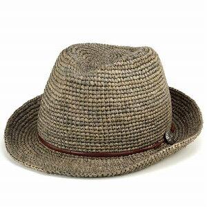 帽子 メンズ レディース 大きいサイズ あり 麦わら帽子 ストローハット プレゼント おしゃれ ラフィア 中折れハット メンズハット 中折れ 通販 紳士帽子 コンチョ 夏物 涼しい アウトドア 野外フェス 日よけ UV対策 通気性 海 40代 50代 ストロー ハット 56cm 58cm 60cm 62cm