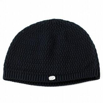 生產了 Borsalino 短手錶針織帽男裝富豪基地生產了 borsalino 針織帽帽冬天衣服帽子店針織帽黑色 (針織的帽子針織帽子時尚針織的帽子店男性膀胱及時尚酷) 帽帽