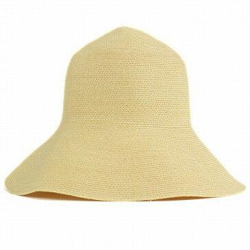 GREVI つば広 ハット 帽子 レディース グレヴィ 春夏 アバカ シンプル 紫外線対策 イタリア製 ブランド帽子 おしゃれ 40代 50代 60代 70代 ファッション 高級 ベージュ [hat](婦人帽子 つば広ハット プレゼント UVカット帽子 女優帽 ファッション小物 誕生日 日よけ ぼうし)