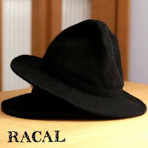 Racal ハット 帽子 メンズ/マウンテンハット フランネル/変形可 お洒落/ラカル 帽子 …