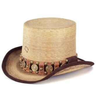 有查理一軟管大禮帽舒適之帽人帽子個性派冠春天夏天高的帽子獨特的草帽sutazzu的charlie 1 horse[straw hat](吸管)[boater hat]禮物麥桿帽子(30幾歲的40幾歲的50幾歲的60幾歲的70幾歲的時裝boshi紳士帽子)