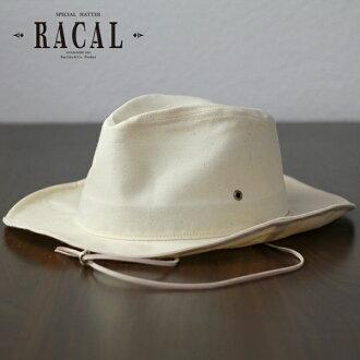 拉卡爾牛仔帽男裝綁帽子當地夏季牛仔帽遮陽棚立領寬帽子男裝 UV 措施切斷日本 [牛仔帽,父親節禮品製造的白色的 Fedora 帽子大小可調石蠟