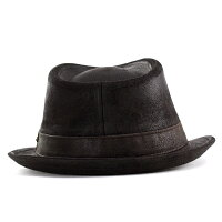 ステットソン帽子メンズ