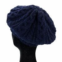 ハイランドニットベレー帽