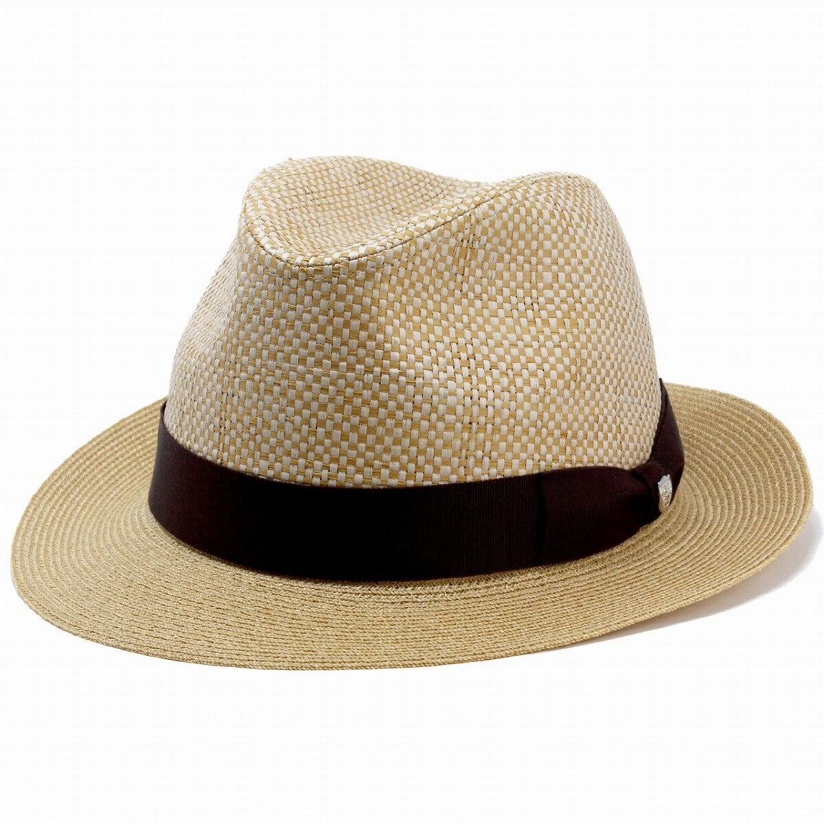 3ac06c21d50ad5 ダックス ストローハット メンズ daks ベレー帽 帽子 ハンチング 中折れ borsalino ハット DAKS 中折れ帽 紳士 シンプル ペーパー ハット フラット ブレードハット BL型 ...