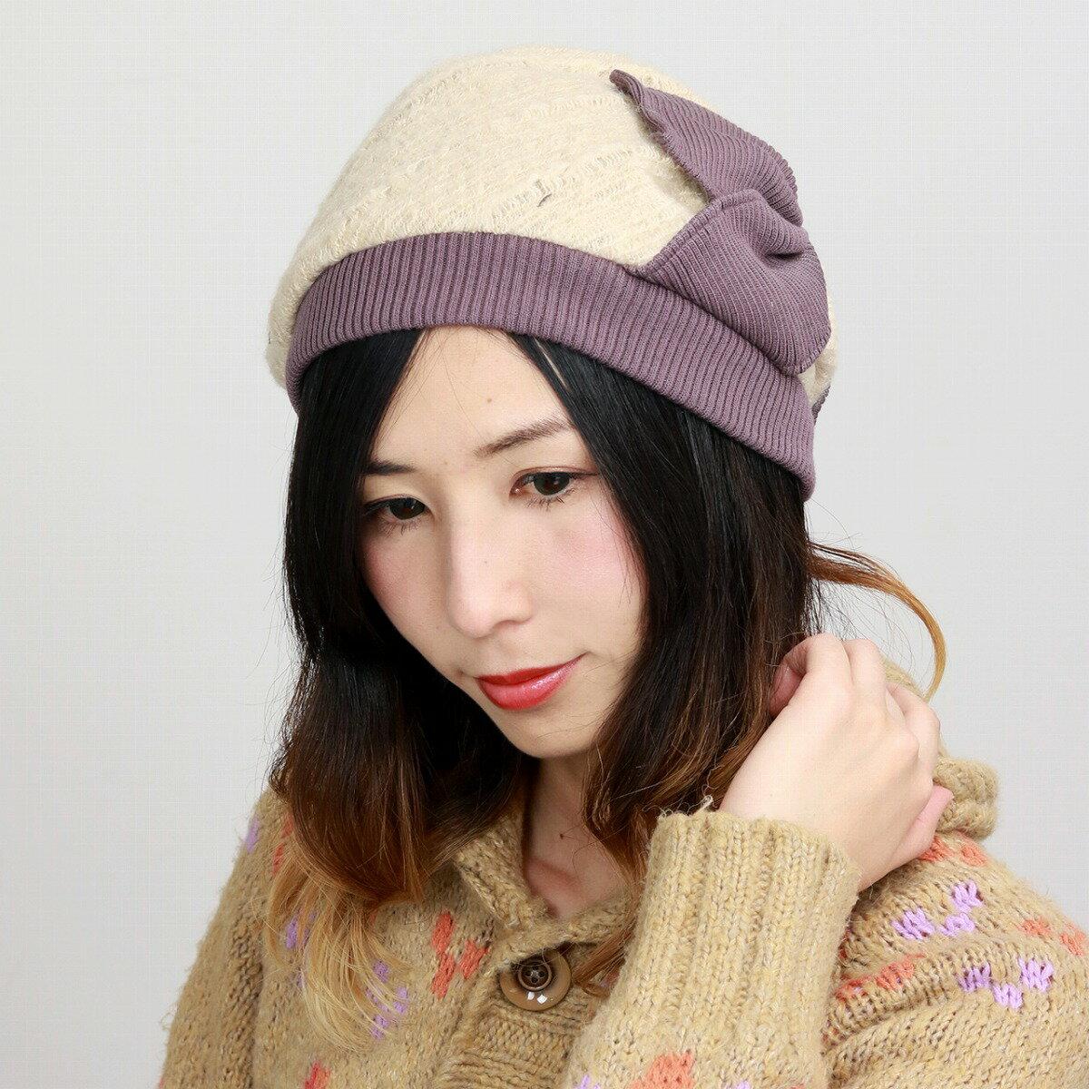レディース帽子, ベレー帽  ELITE CHAPEAU beret