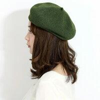 ベレー帽,春夏