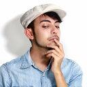 ハンチング 帽子 メンズ レザー 本革 キャスケット ブランド FRAMAR フラマー イタリア製 シープスキン ブラック 黒 ブラウン 鳥打帽 ハンティング 秋冬 春 大きいサイズ 小さいサイズ 送料無料