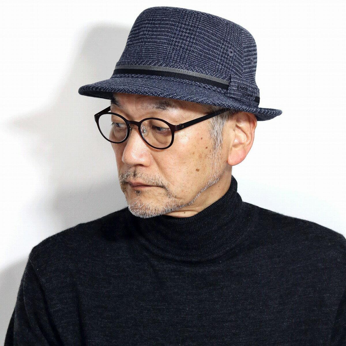 メンズ帽子, ハット  KNOX alpine hat