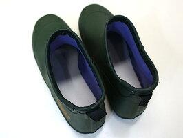 長靴ガーデニングブーツ(ALLIGATOR)