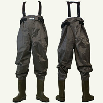 Waist high felt waders  X ' SELL