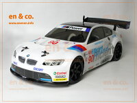 BMWM3GT21/10スケールラジコンカースプリント2SPORTRTR(純正品/新品)☆送料無料☆当日発送可能(弊社在庫の商品)