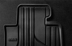 ☆BMW純正☆BMW2シリーズアクティブツアラーF45オールウェザーフロアマット(フロント左右セット)右ハンドル車用ラバーマット(純正品/新品)☆送料無料☆当日発送可能(弊社在庫の商品)