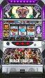 【スパイキー】BLACK LAGOON2(ブラックラグーン2)◆コイン不要機&ゲーム数カウンターセット◆家庭用パチスロ実機【中古】